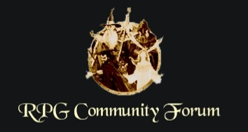 RPG Community Forum