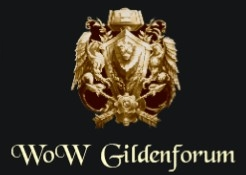 WoW Gildenforum